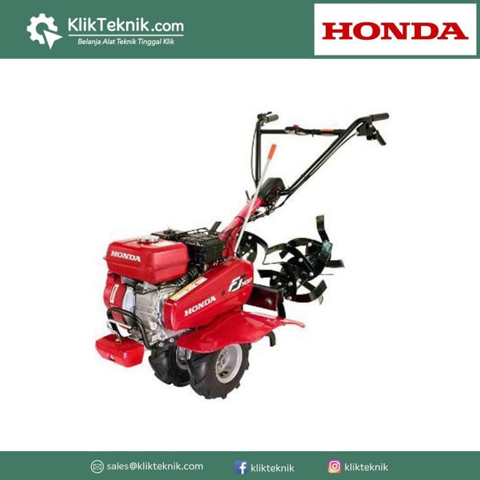 harga Honda fj500-rd – star rotor 750mm mesin mini tiller (paket 6) Tokopedia.com