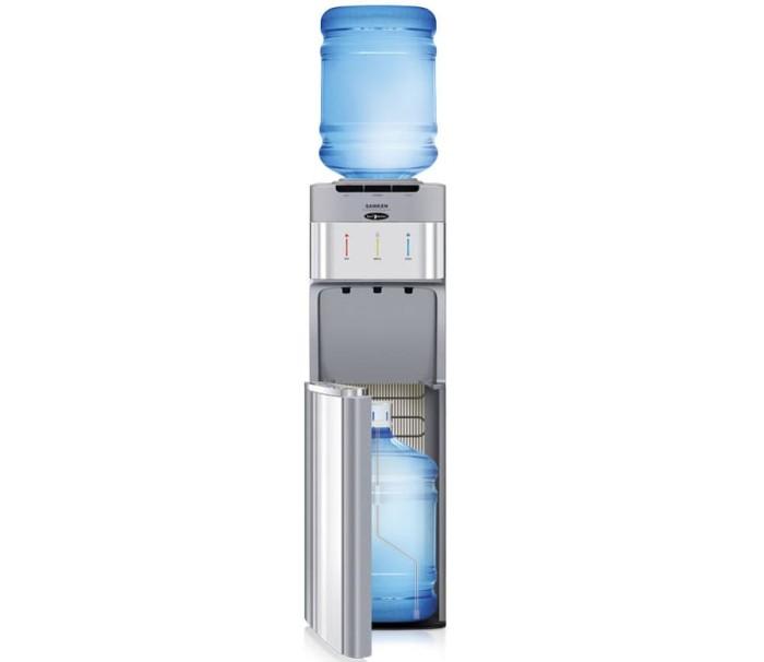harga Sanken hwd-z95 water dispenser duo gallon Tokopedia.com