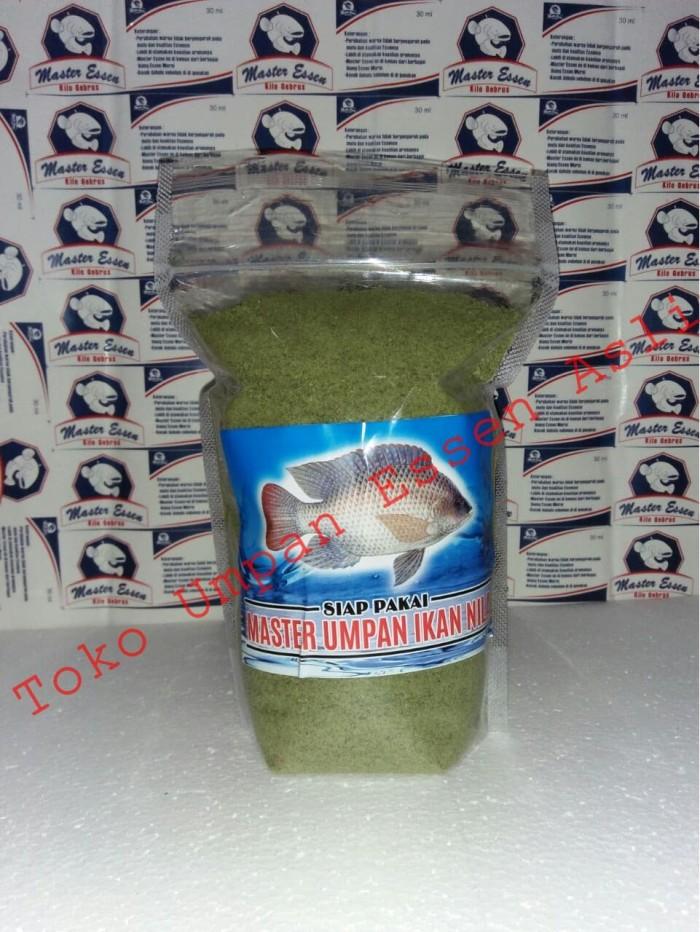 Jual Umpan Mancing Pelet Ikan Nila Air Hijau Kota Tasikmalaya Toko Umpan Essen Asli Tokopedia