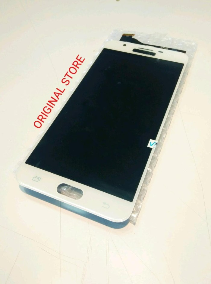 OBRAL LCD SAMSUNG J7 PRIME G610 ORIGINAL. LCD TOUCHSCREEN SAMSUNG J7