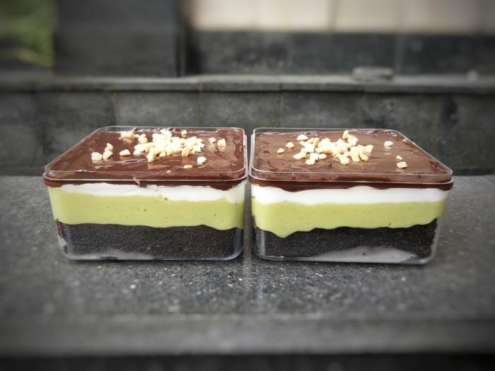 Jual Avocado Dessert box - Kota Tangerang Selatan ...