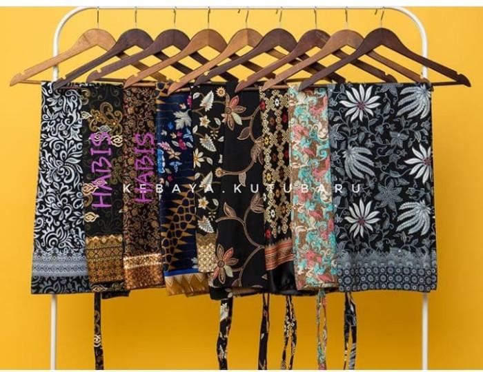 Jual fasion bawahan kebaya rok lilit berbagai motif batik new ... 94f8a6af4d