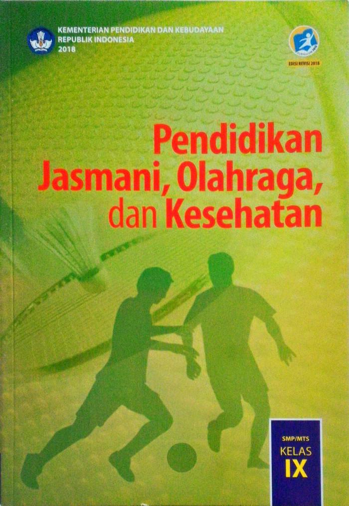 Kunci Jawaban Buku Paket Penjaskes Kelas 9 Kurikulum 2013 Guru Galeri