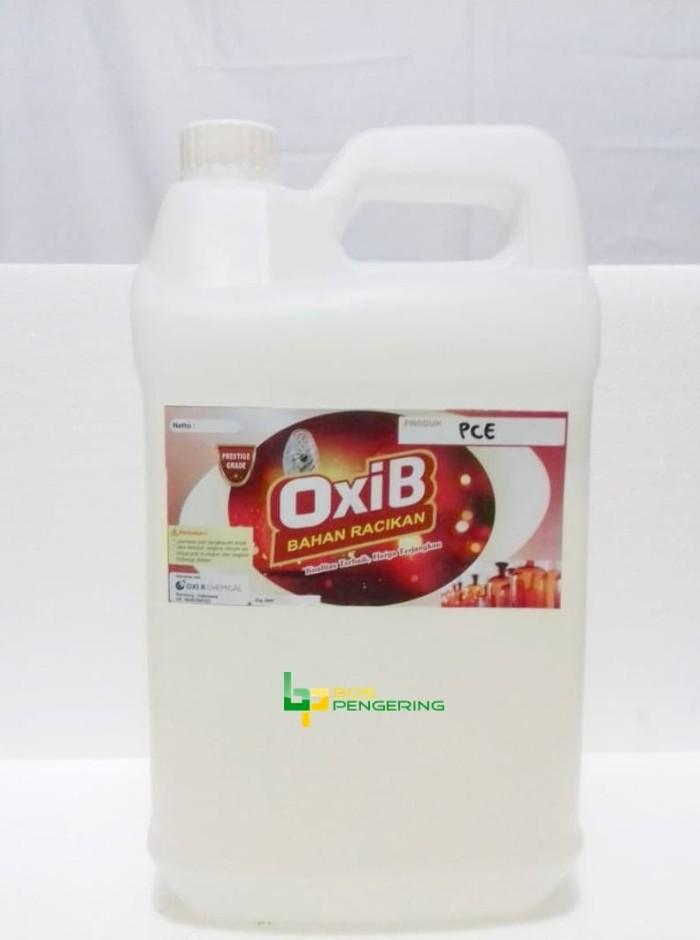 Foto Produk PCE Chemical Laundry Dry clean Preclone Dry Cleaning 5 kg dari Bos Pengering