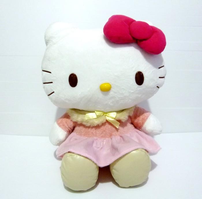 Jual Boneka Hello Kitty Original Sanrio Daniel Co Ltd Exclusive