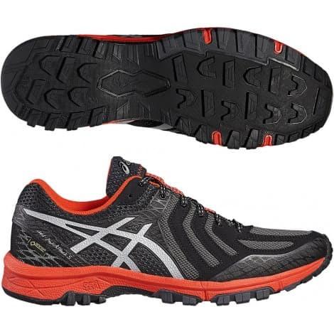 lote Regularmente Campanilla  Jual Sepatu Lari Original Asics Gel FujiAttack 5 GTX Black T631N9093 - Kab.  Banyumas - sepatuoriginale | Tokopedia