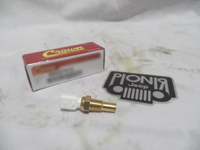 Foto Produk Switch Temperature Sending Unit Crown Original USA dari PIONIR JEEP