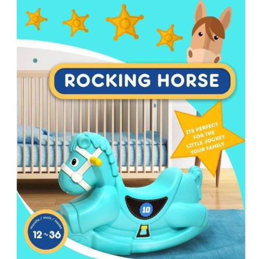 harga Rocking horse labeille Tokopedia.com