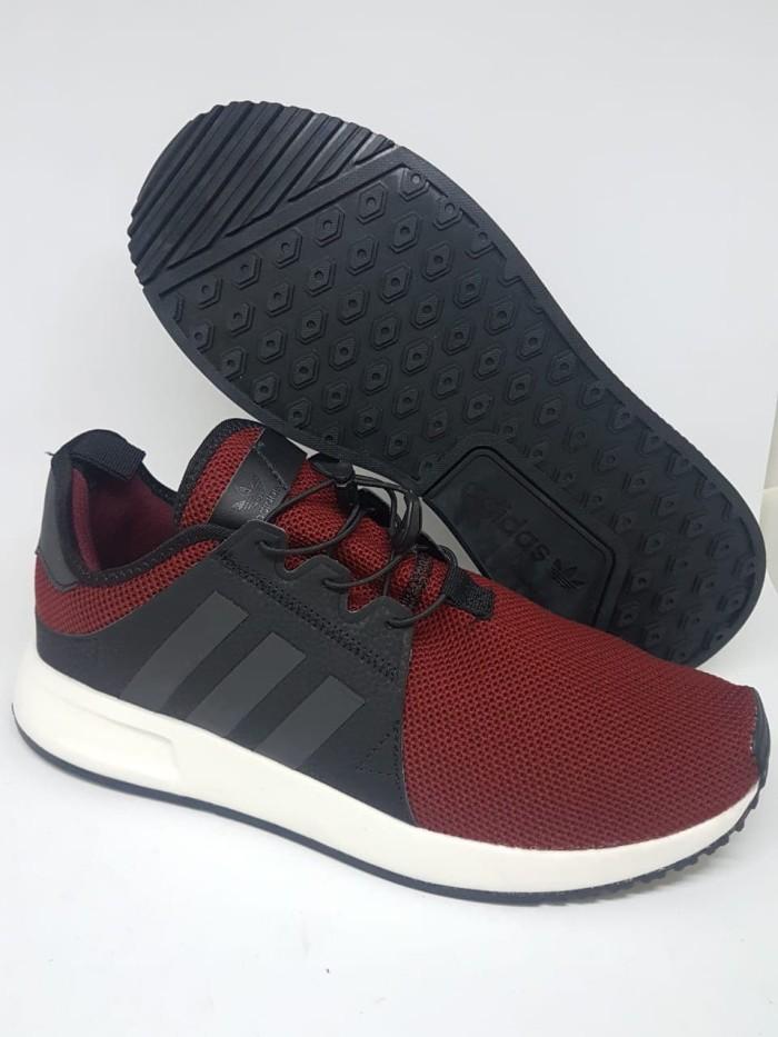 new styles 0ad52 1acae Jual Sepatu Sneakers Adidas Xplr Red Premium Original BNIB - Jakarta  Selatan - ridoshop9   Tokopedia