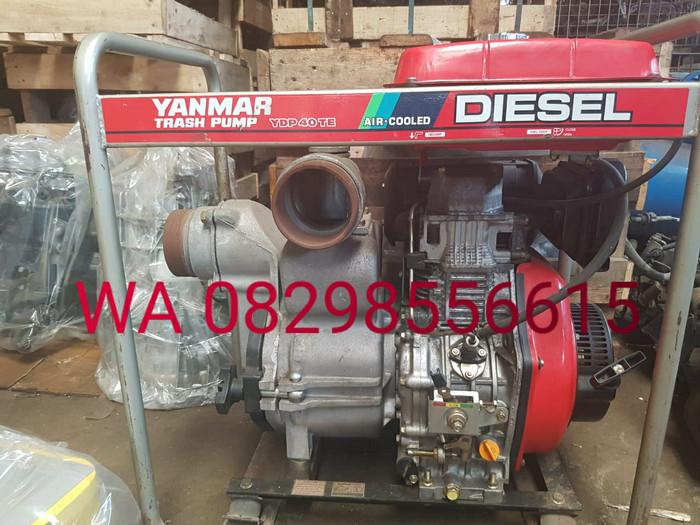 Jual Pompa Air Yanmar 4 Inch Jakarta Utara Rikipart Tokopedia