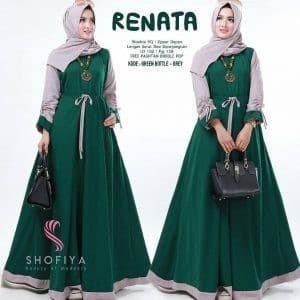 Jual Promo Model Baju Muslim Terbaru Baju Muslim Murah Baju Koko Jakarta Pusat Rizkha Shopp Tokopedia