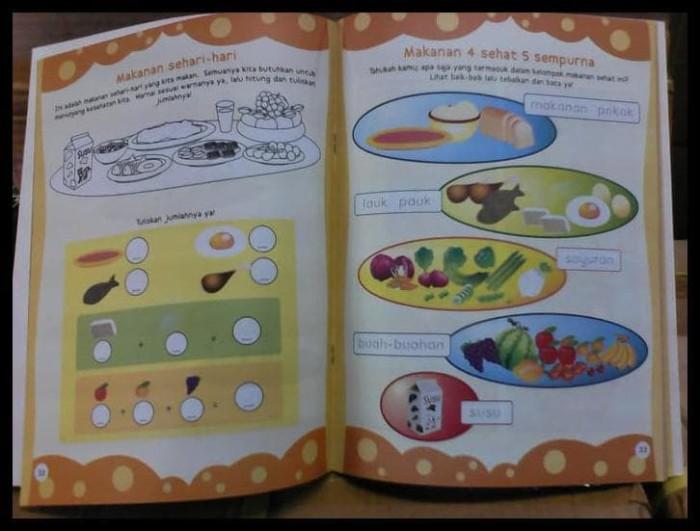 Jual Buku Anak Belajar Membaca Menulis Menghitung Melatih