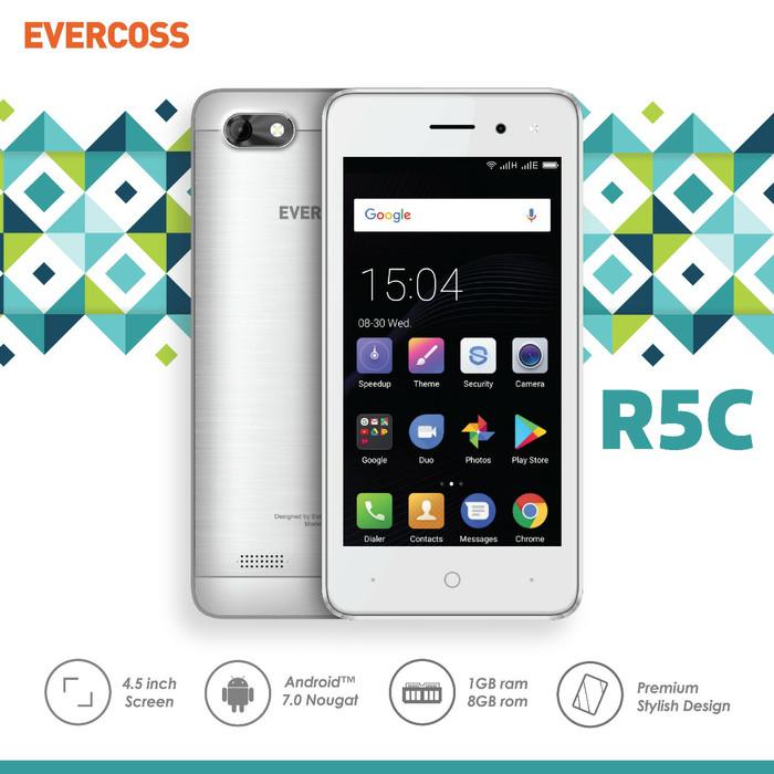 harga Evercoss new r5c android terjangkau Tokopedia.com