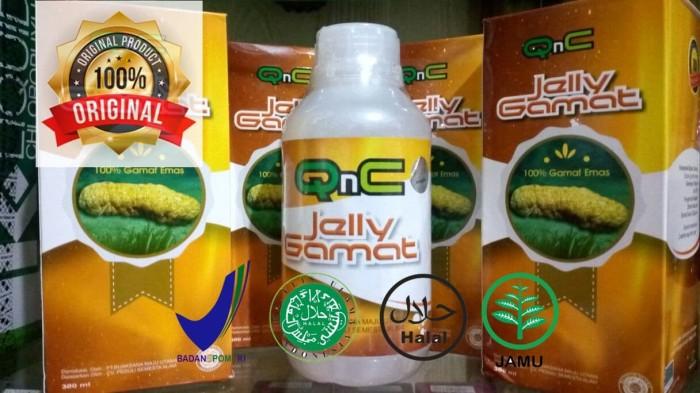 Foto Produk QNC - Obat Salep Gatal Eksim Kering dan Basah di Apotik 100 ASLI dari Alesha Nuha Herbal