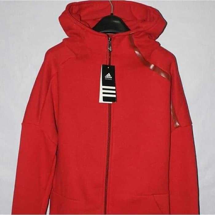Harga Red Original Terbaru Daftar Segini Jaket Adidas 2018 Murah RSZxw5Tq5 0597af4380