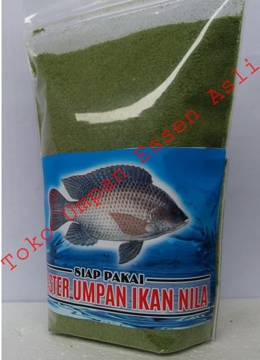 Jual Umpan Mancing Pelet Ikan Nila Di Walungan Kota Tasikmalaya Toko Umpan Essen Asli Tokopedia