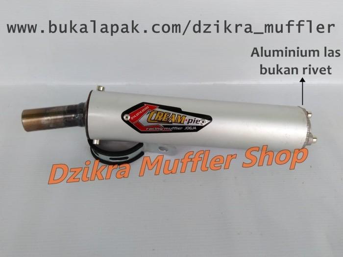 harga Silencer knalpot creampie zz1 for ninja r ninja rr & ninja ss Tokopedia.com