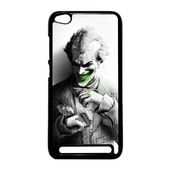 Jual Case Casing Xiaomi Redmi 5 A Hardcase Motif Superhero Batman Joker 01 - Kab Bogor - Heavencase | Tokopedia