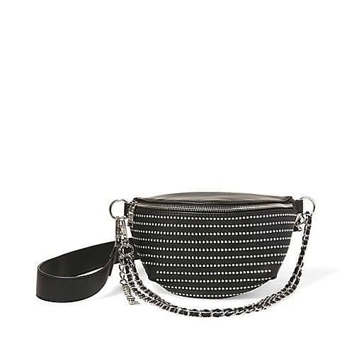 harga Tas steve madden original - sm belt bag black stud Tokopedia.com