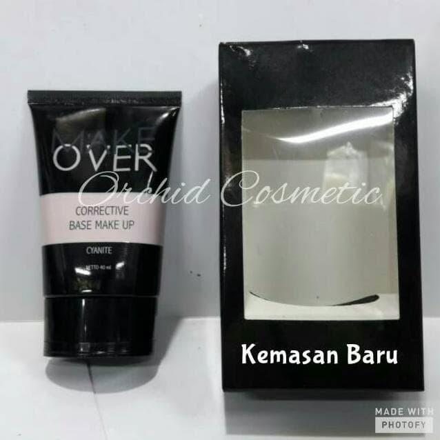 ... 01 cyanite 40 ml · bestseller kos1860 make over corrective base makeup ...