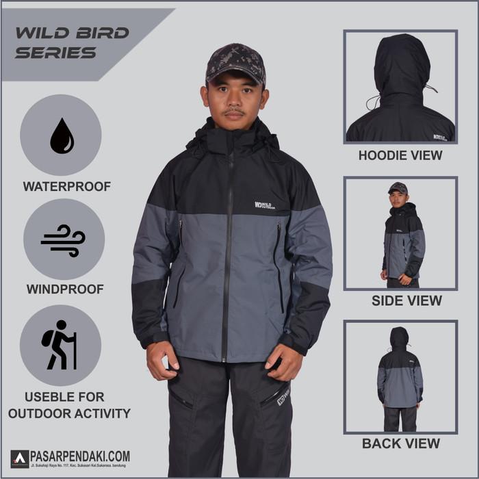 Harga Jaket Gunung Wildoutdoor Hargano.com