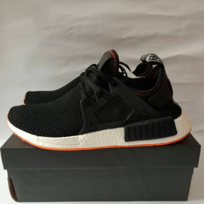 a42816e0f7ca7 Jual Adidas NMD XR1 Contrast Stitch Bred BY9924 ORIGINAL UA Perfect ...