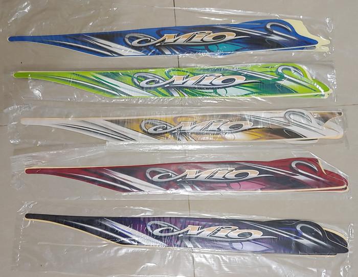 Foto Produk Stiker Bodi & Lis Body & Striping Mio Sporty 2010 - 2011 dari Lestari Motor 2