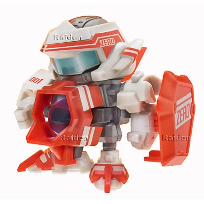 harga B-daman proto one 28 mainan robot kelereng gundu tradisional marbles Tokopedia.com