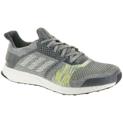 71a833f6b Jual Sepatu Lari Original Adidas Ultra Boost ST Grey Two CQ2147 ...