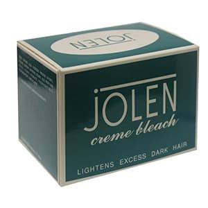 Jolen bleach cream 140gr