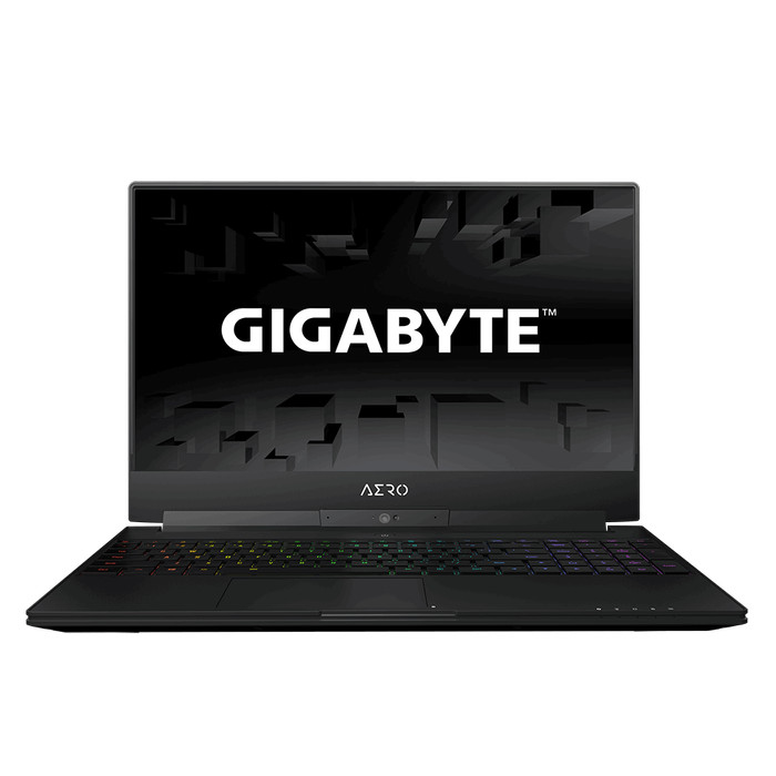 harga Gigabyte aero laptop 15-w8 - core i7-8750h 16gb 512gb gtx1060 6gb w10 Tokopedia.com
