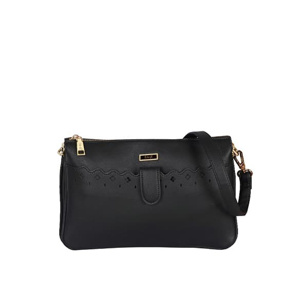 En-ji by palomino venta slingbag - black
