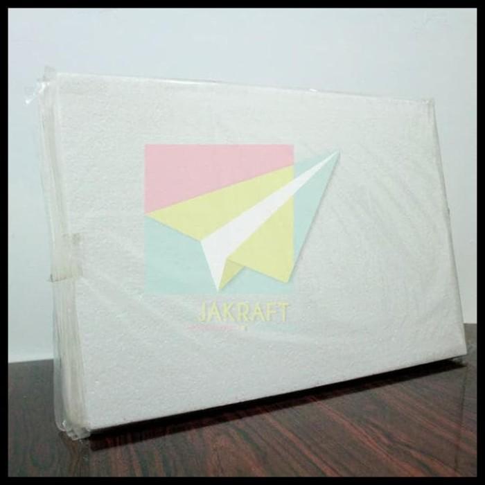 Info Styrofoam Lembaran Hargano.com