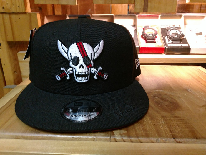 4d17c304632 Jual Topi New Era 9fifty X one piece Shanks - workflow indonesia ...
