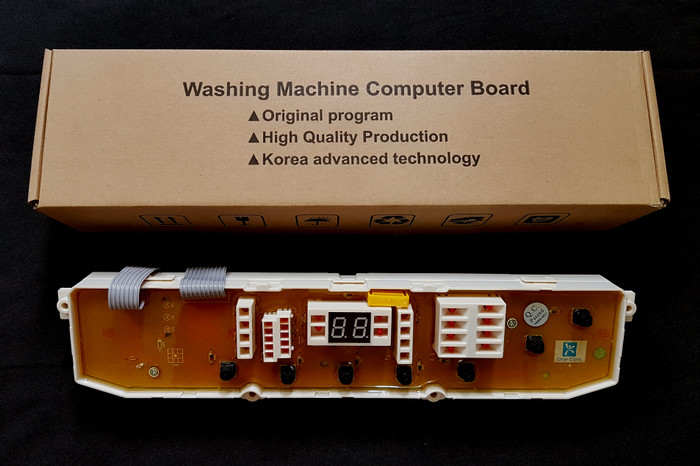 harga Modul mesin cuci lg wf-l7001tc Tokopedia.com