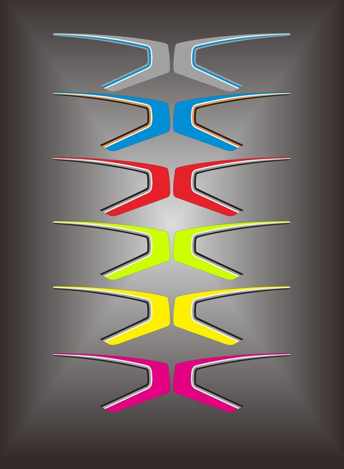 harga Stiker / striping motor rx king 87 Tokopedia.com