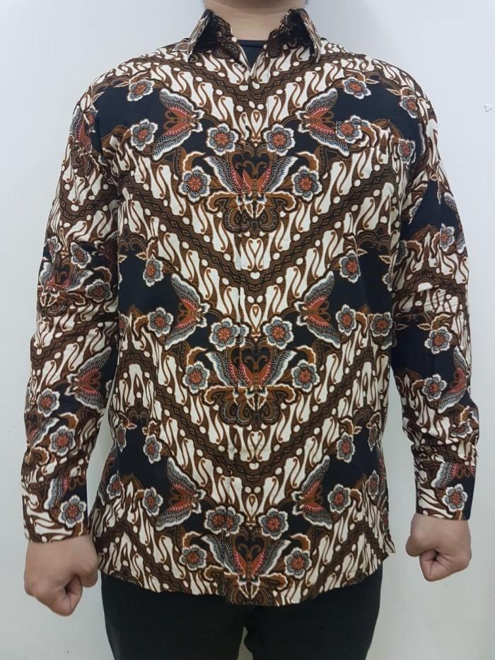 Kombinasi Muslim Koko Jeans. Source · Kemeja Batik Slim Fit Pria Beli . Source ·