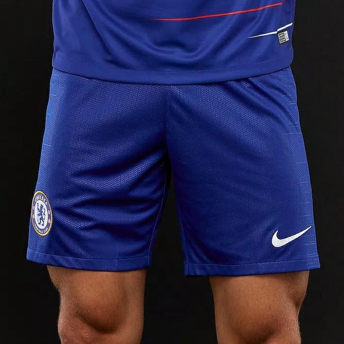 Celana Bola Chelsea Home 2018/19 Grade ORI GO