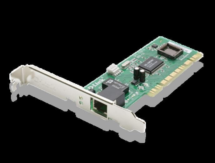 D-LINK DFE-520TX 10-100MBPS PCI CARD FOR PC DISKON