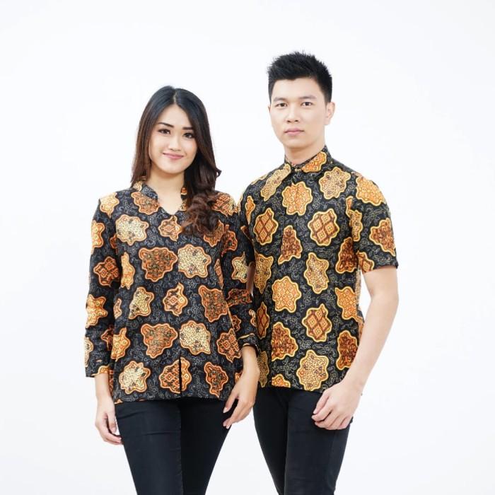 Toko Pedia Baju Batik: Jual Batik Seragam Kerja Wanita