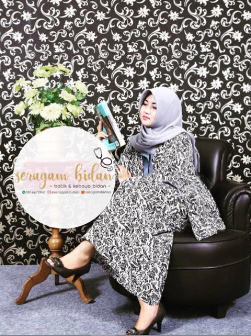 Jual Baju Seragam Ibi Lapangan Jakarta Barat Mambo Fashion Shop
