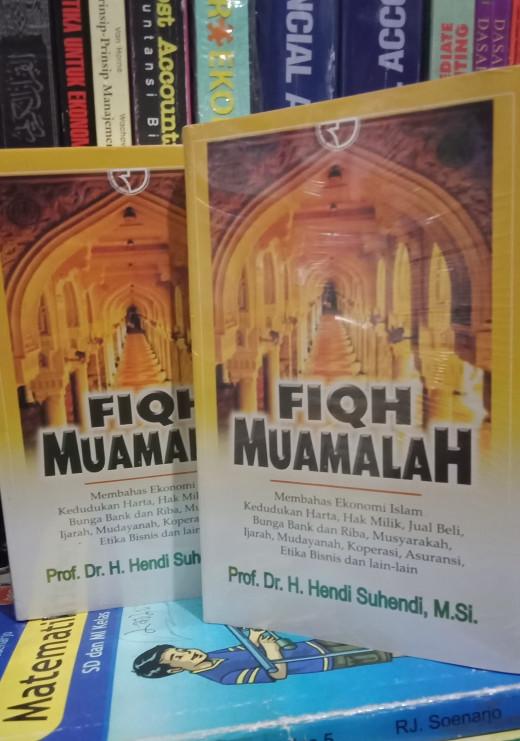 Buku Fiqh Muamalah Hendi Suhendi Pdf