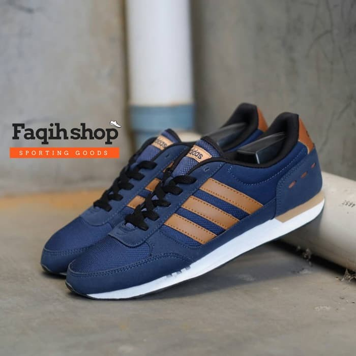 Jual SEPATU ADIDAS ORIGINAL NEO CITY RACER MADE IN INDONESIA - faqih ... 4a90b5a504