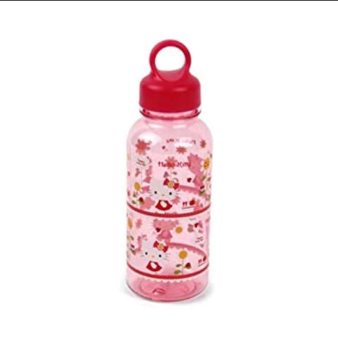 Lock n lock botol minum anak hello kitty 350 ml
