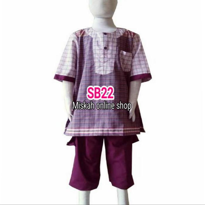 Baju Muslim Anak Laki2 7
