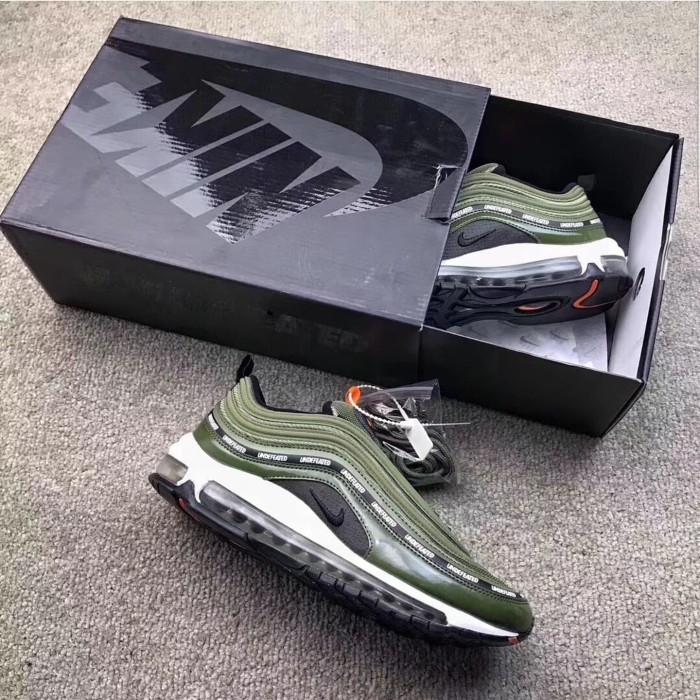 5b249a7640 Jual Nike Air Max 97 x Undefeated