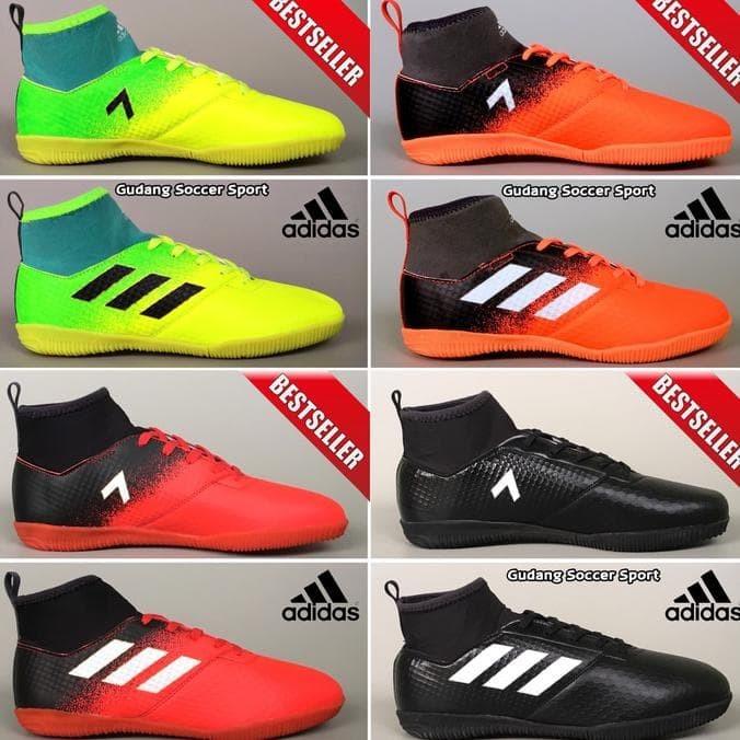 Sepatu Futsal Dan Bola - Daftar Harga Terlengkap Indonesia 5a4ec81fbe