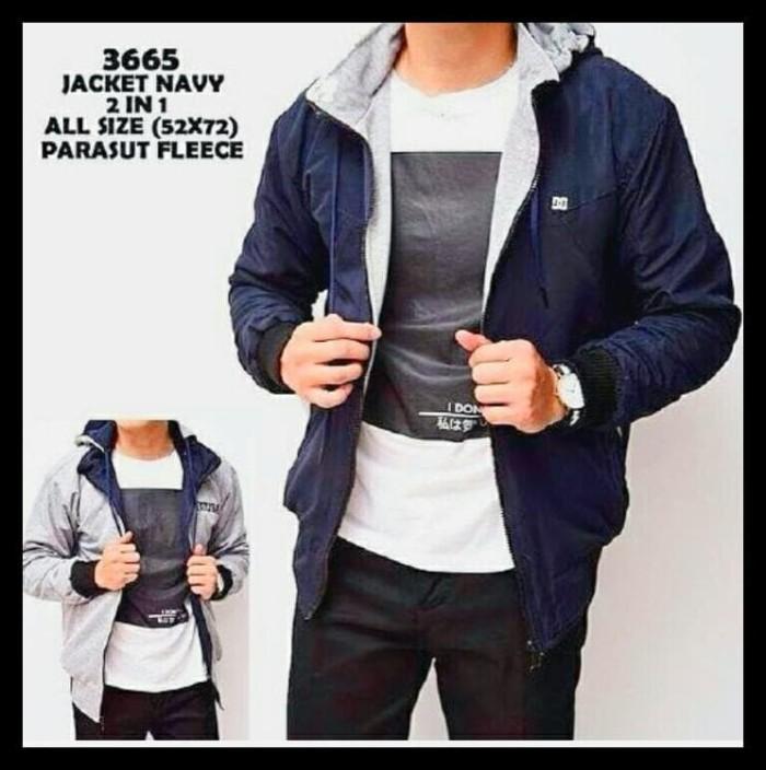 Lmg Jaket Sweater Bolak Balik Polos Bulex Cream Page 3 Daftar Source · Jaket Bolak Balik 2In1 Parasut Fleece Maroon Black Polos Cowok Pria