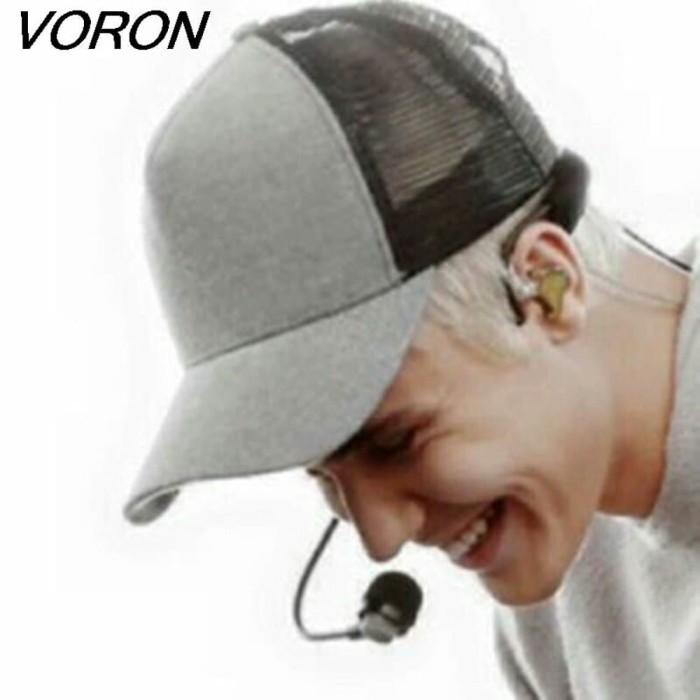 TOPI TRUCKER Justin Bieber Topi JB Import EBay Topi Justin Bieber To 5c5c3df2f42