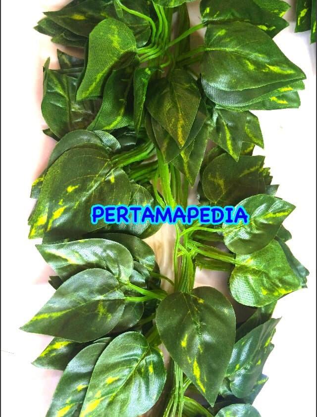 Jual Daun Rambat Artificial  Daun Rambat Buatan - Praatama  95005a1468